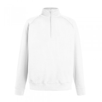Sweatshirt Lightweight Zip...