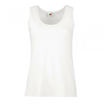 T-shirt Valueweight Vest...
