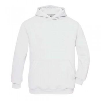 Sweatshirt B&C Hooded Kids...