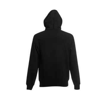 Casaco Classic Sweat Hooded...