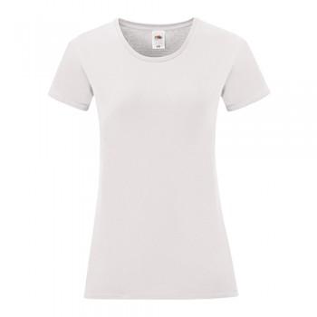 T-shirt Iconic T Ladies 150g